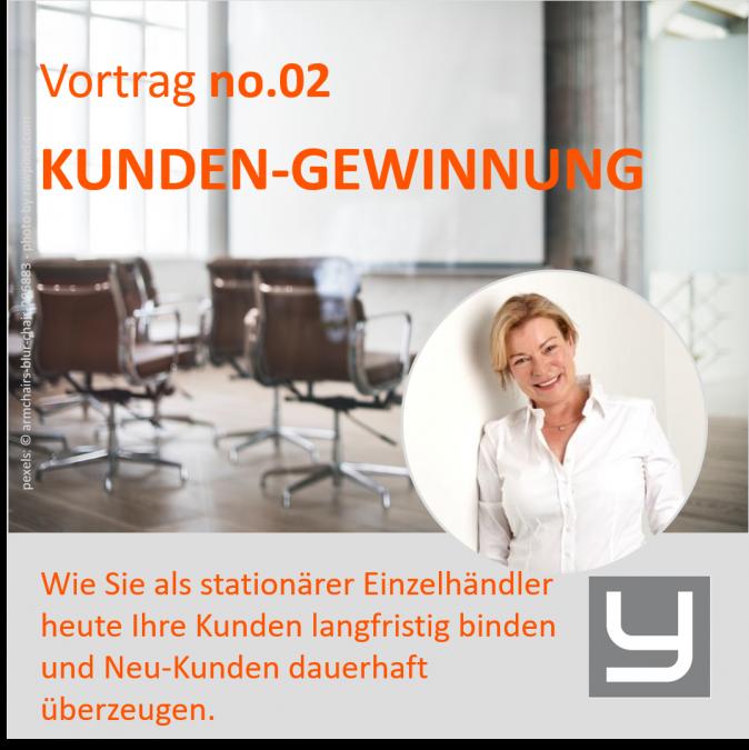 Vortrag Yvonne BLAUEN-Ippendorf