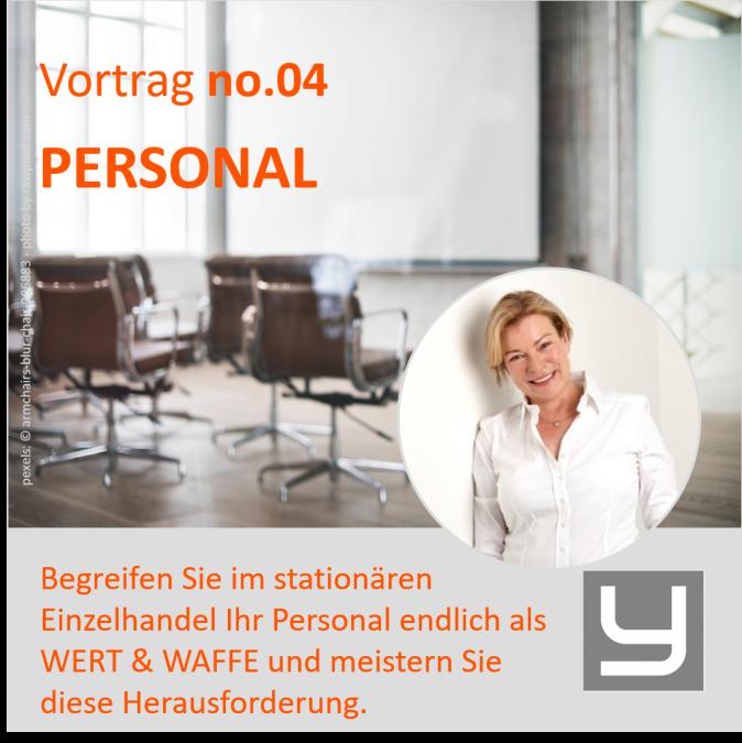 Vortrag | Personal